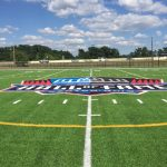 Pro Football Hall of Fame sports complex